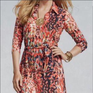 Cabi medium dress/ good condition